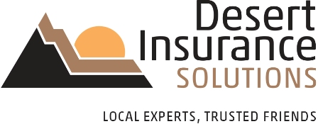 Desert Insurance Solutions - Silver Sponsor - Holiday Mixer  Dec 2018